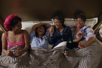 Girls Trip - Universal Pictures 2017