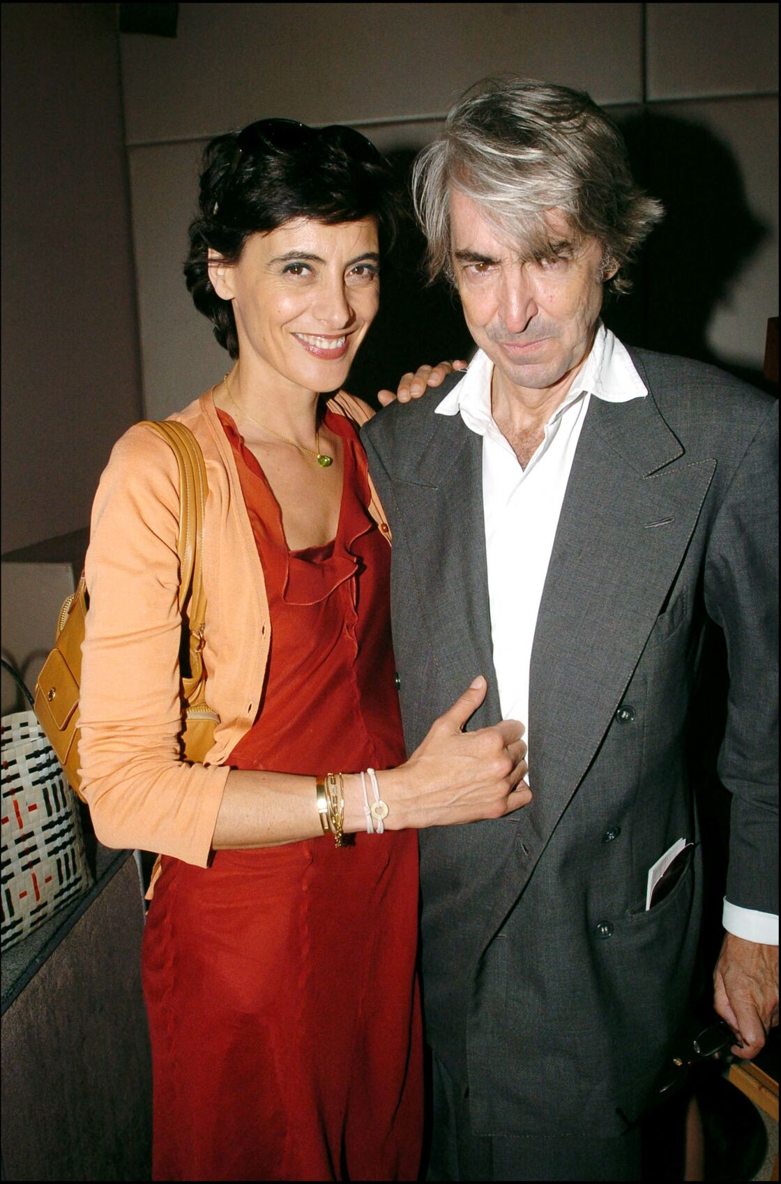 Inès de La Fressange est grand-mère ! (photos) - Closer
