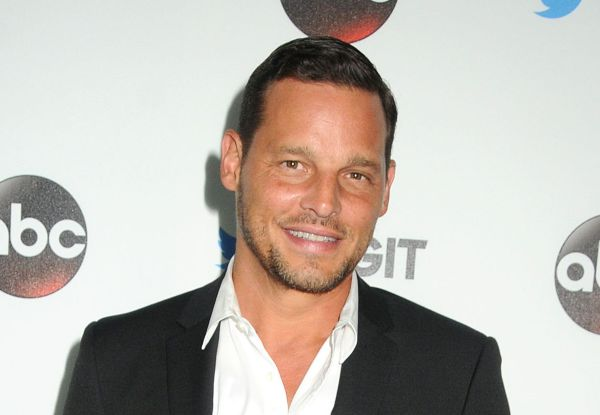 Justin Chambers Wife Kids Twin Brother Family Age Height