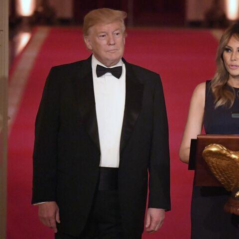 Donald et Melania Trump face à un nouveau camouflet: «La marque Trump en danger»