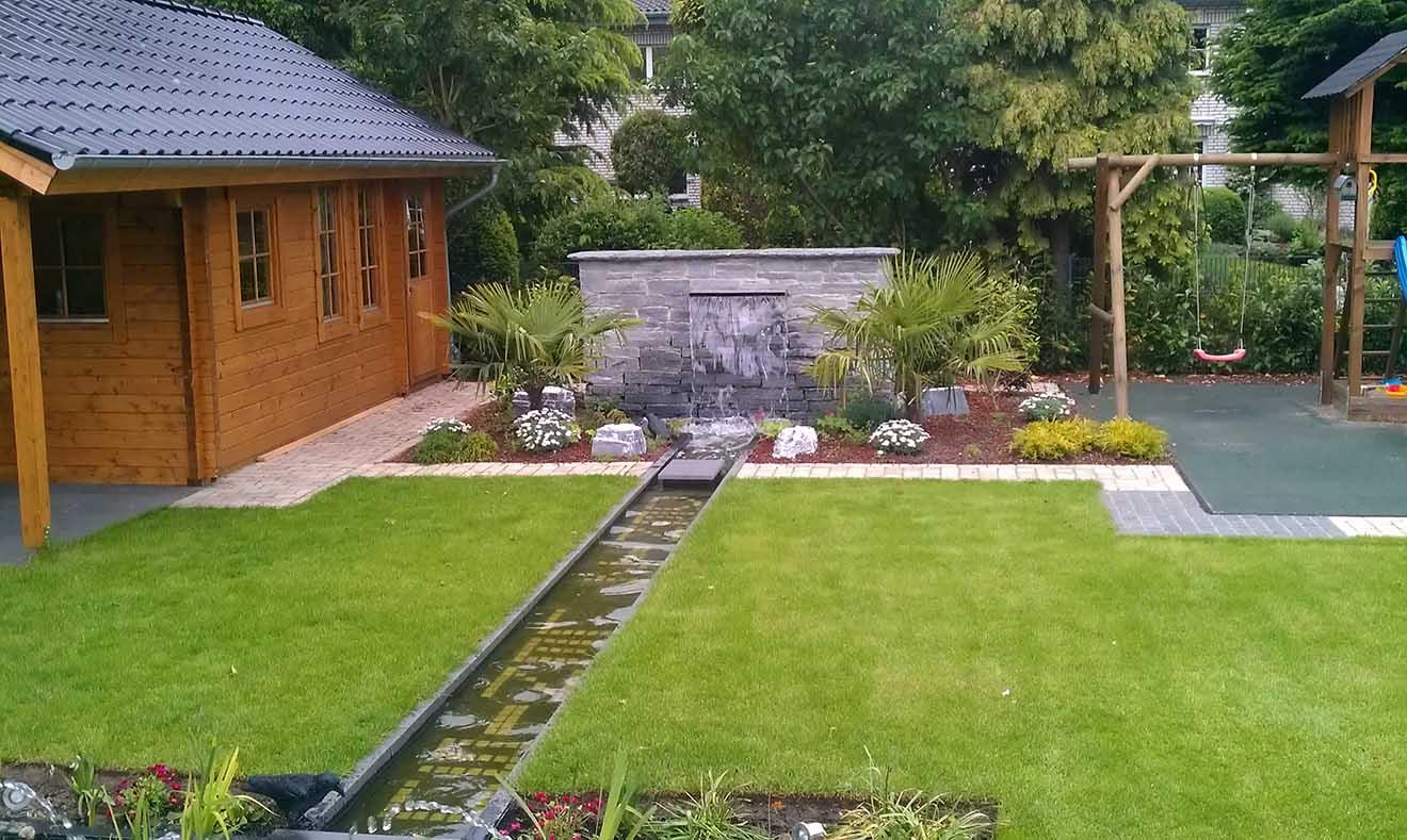 Rollrasen Oberhausen Kosten Gartengestaltung Vermietung