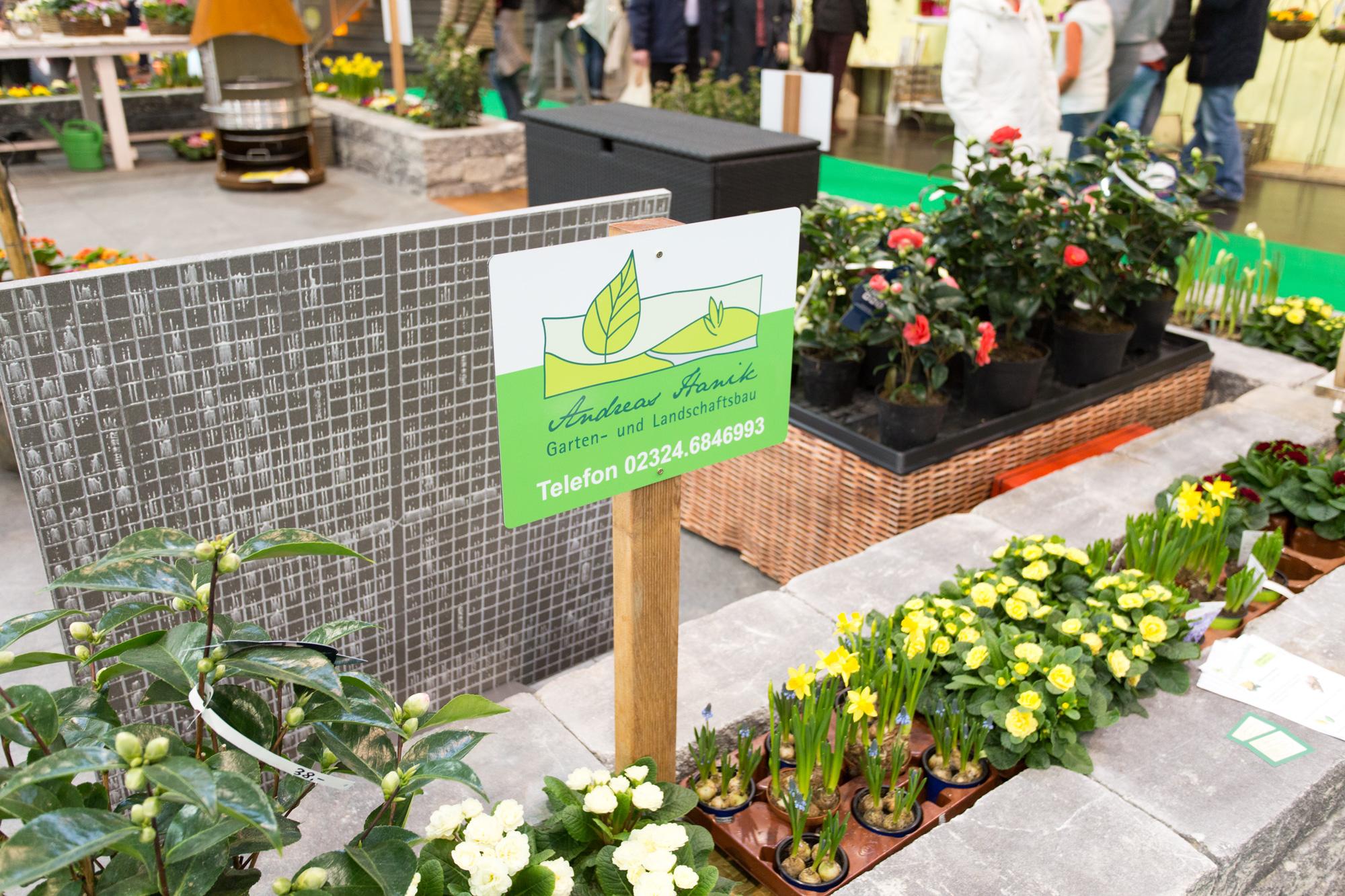 Haus Garten Genuss Steingarten Ideen Und Umsetzung Gartnerei