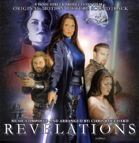 star wars music revelations