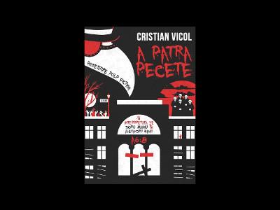 A patra pecete de Cristian Vicol
