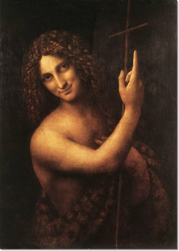 "The ""Renaissance"" Essence - Galactic ConnectionGalactic ... Da Vinci Paintings"