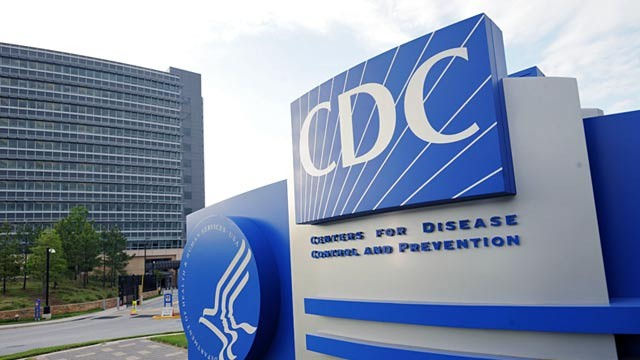 FBI RAID ON CDC HQ ATLANTA – CONFIRMED