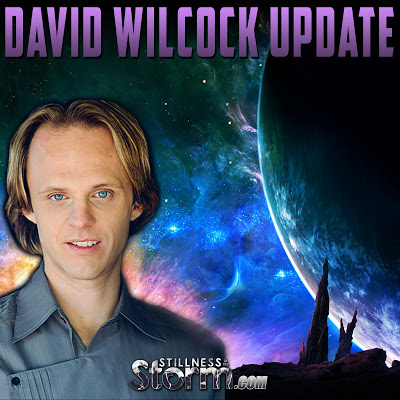 David Wilcock Update via Benjamin Fulford