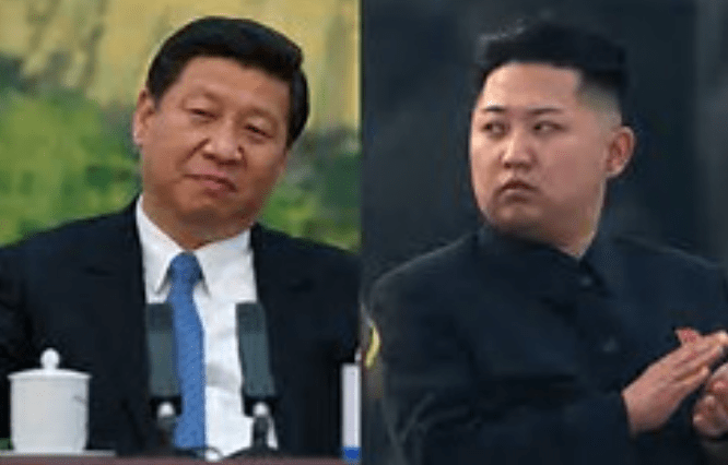 CHINA Refuses To Accept North Korean Coal Shipments – Opts To Take US Coal Instead