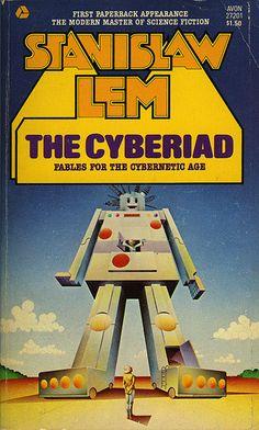 cyberiad cover 75