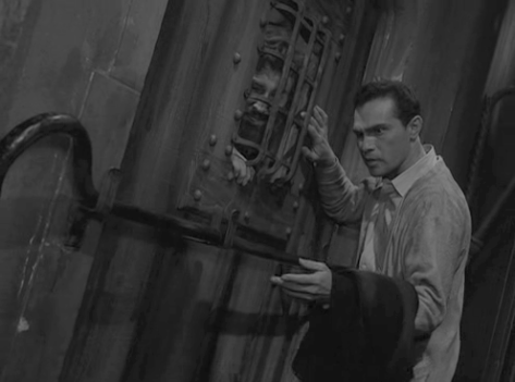 Dec  5, 1960] Improved Batch (The Twilight Zone, Season 2