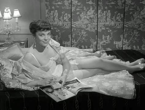 Nackt barbara rütting Schauspielerin, Autorin