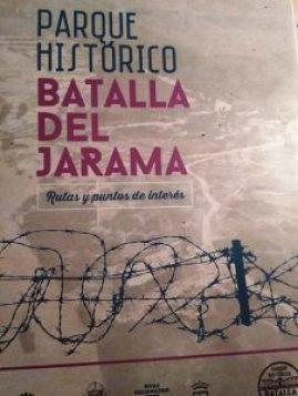 La batalla del Jarama (Madrid). Parque histórico