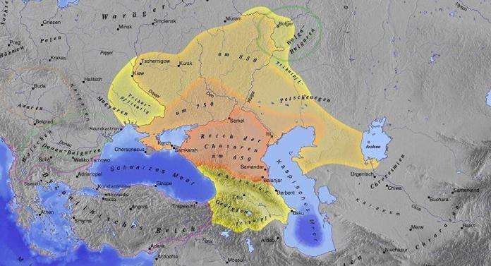 РУСКИ АРХЕОЛОЗИ ИЗНЕНАДИЛИ СВЕТ: Пронађена престоница царства које је некад било суперсила?! 1