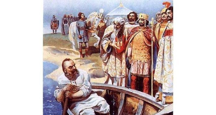 РУСКИ АРХЕОЛОЗИ ИЗНЕНАДИЛИ СВЕТ: Пронађена престоница царства које је некад било суперсила?! 4