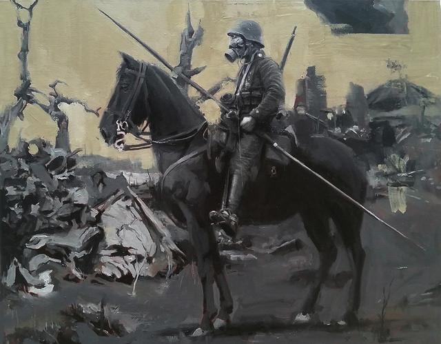 Adam Caldwell: Mordor (Verdun) 1916