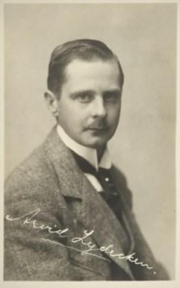 Arvid Lydecken
