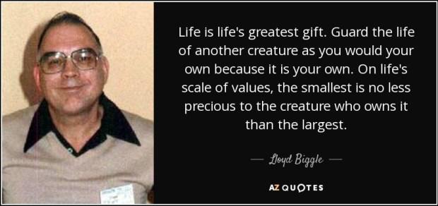 lloyd biggle
