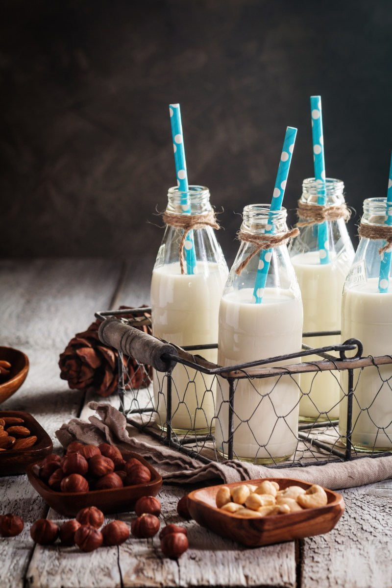 What You Need to Know About Dairy and Dairy-Free Milk