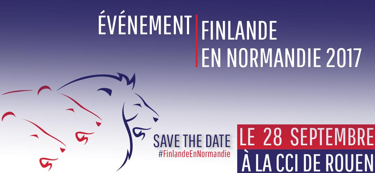 Finlande en normandie 2017