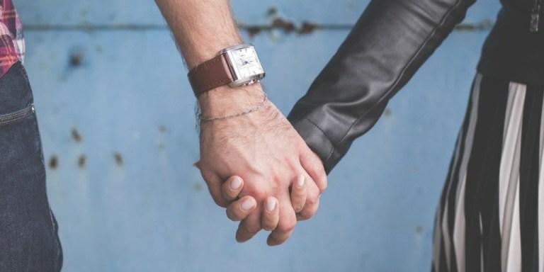5 rzeczy, które pozwoliły mi przetrwać internetowe randki