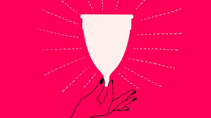 Kubeczek menstruacyjny dla kobiet plus size?7 min. czytania