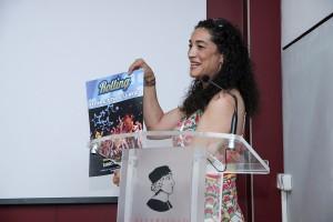 mujer-emprendedora-3 (Fotografía: Universidad Nebrija)