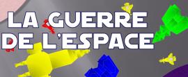 LA Guerre de l'Espace, le jeu