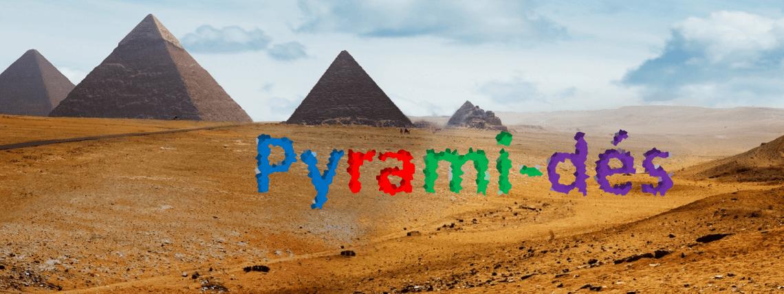 pyrami-des