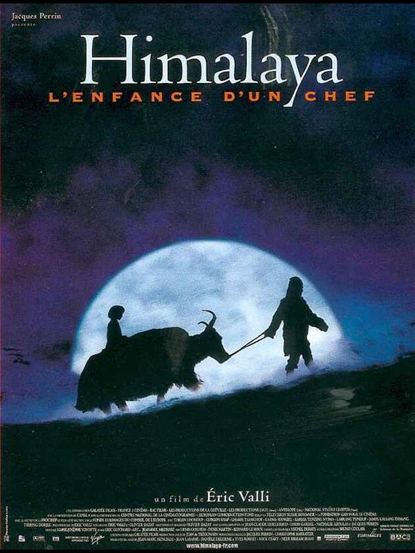 L'enfance D'un Chef : l'enfance, d'un, Himalaya,, L'enfance, Galatée, Films