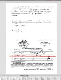 bourceanu iuliana 2014 prezidentiale membru PPDD 120