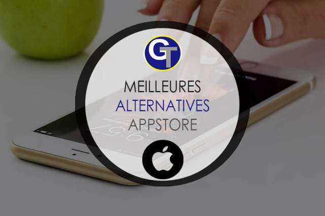 alternatives à app store gratuit pour iOS