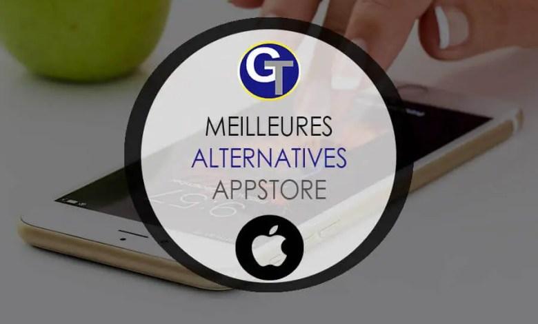 alternatives à app store gratuit pour iOS