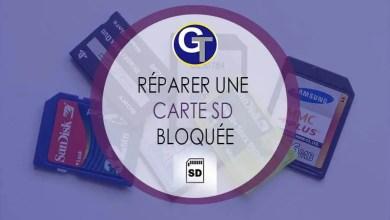 Photo of Comment Réparer une Carte SD Bloquée Et Protéger Vos Données Sous Windows 10, 8, 8.1 et 7