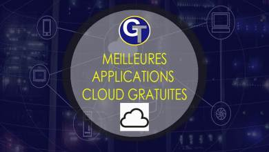 Photo of Top 10 Meilleures Applications Cloud Gratuit Pour Android & iOS En 2019