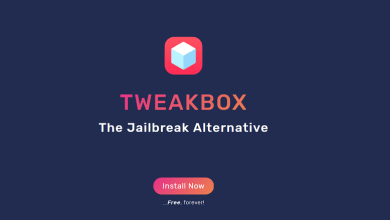 Photo of TweakBox 2020 gratuit pour iOS et Android