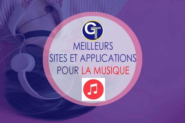 Télécharger De La Musique Gratuitement - MP3 Gratuits