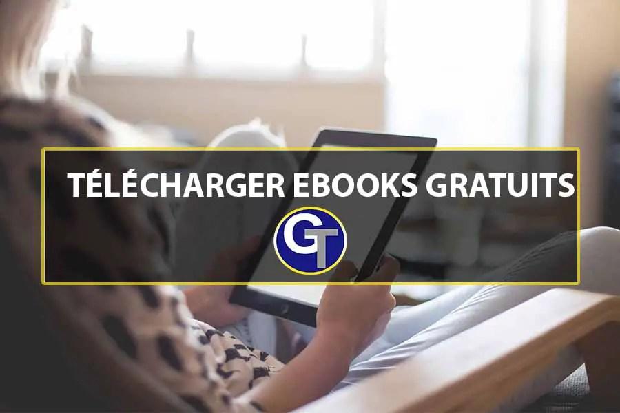 Meilleurs Sites Web Méconnus Pour Télécharger Des Ebooks Gratuits En Français 2019