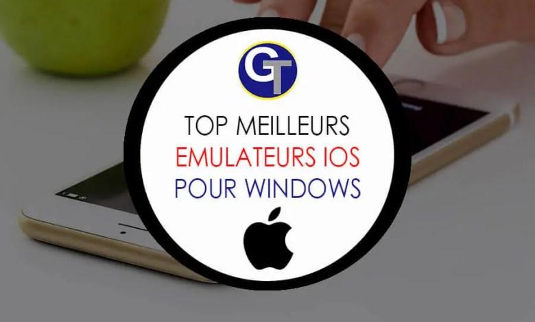 Top 10 Meilleurs Emulateurs iOS 2019 Pour Les PC Windows