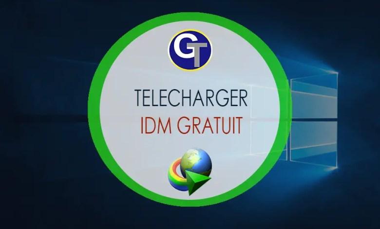 Télécharger IDM Gratuit - IDM Crack 2019 et Patch Complet