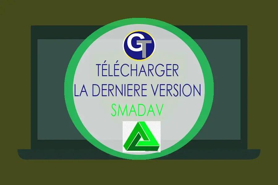 Télécharger Smadav 2018 Gratuit Pour Windows