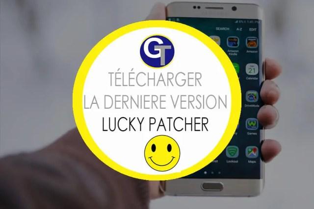 Télécharger Lucky Patcher 2019 - Dernière Version Pour Android & iOS