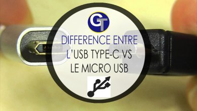 Photo of Micro USB vs USB Type C : La Différence Entre le USB Type C et Micro USB