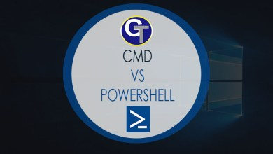 Photo of PowerShell vs CMD : La Différence entre CMD vs PowerShell ISE Sous Windows 7, 10, 8.1 et 8