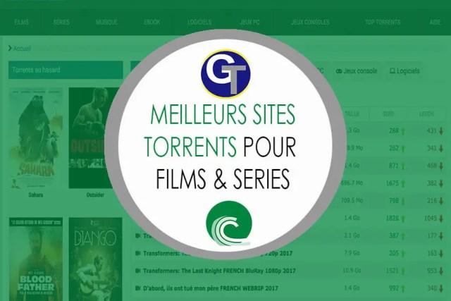 8 Meilleurs Sites Torrents Français 2019 Pour Les Series Et Films Gratuits