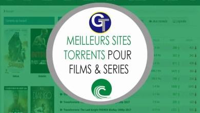 Photo of Top 8 meilleurs sites torrents français de téléchargement gratuit