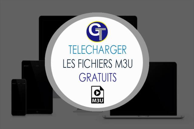 TelechargerIPTV.Com – Meilleur Site Pour Fichiers M3u Gratuits En 2019