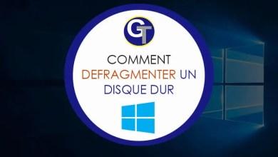 Photo of Defrag Windows 10 : Comment Défragmenter Un Disque Dur Facilement ?
