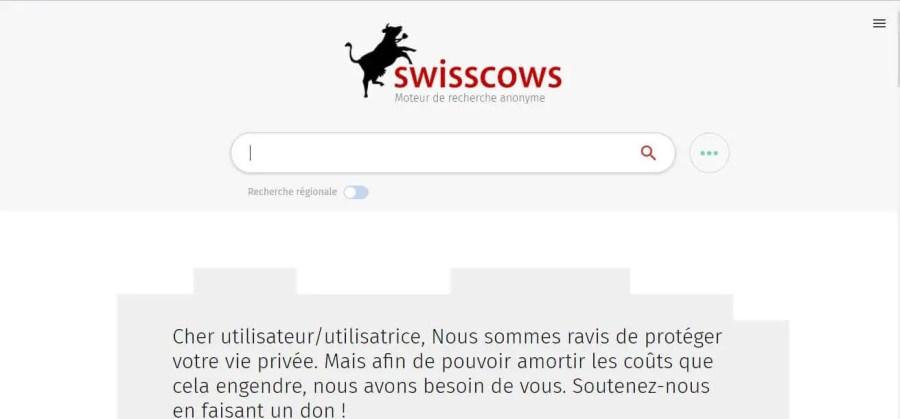 Syscow pour votre vie privée sur internet