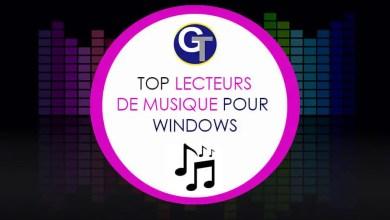 Photo of Top 10 Meilleurs Lecteurs De Musique Gratuits : Alternatives à Winamp