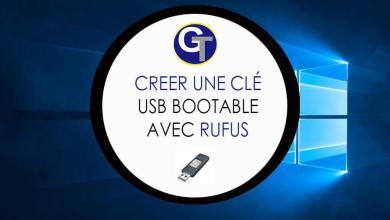Photo of Comment créer une clé USB Bootable avec Rufus Portable sous Windows